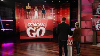 'The Bachelor' Colton Underwood Faces His First 3 Bachelorettes with 'Know or Go'