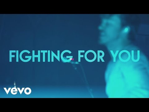 Fighting for You (Lyric Video)