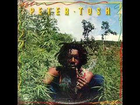 Peter Tosh - Na Goa Jail
