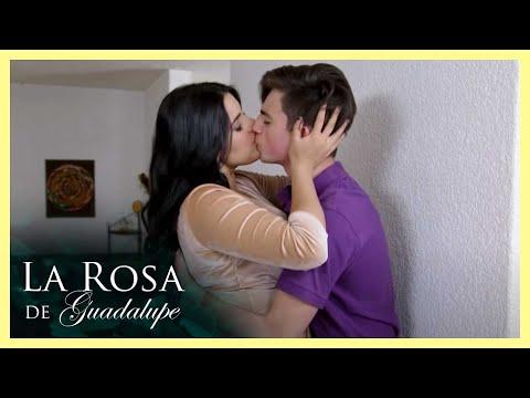 Video ¡Cecilia seduce a Pancho!   Inocente engaño   La Rosa de Guadalupe download in MP3, 3GP, MP4, WEBM, AVI, FLV January 2017