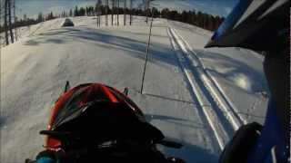 1. Yamaha Sx Viper Mountain - 03