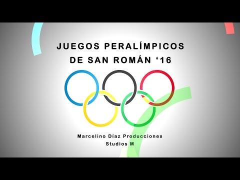 Peraleda de San Román 2016 | Los Juegos Peralímpicos '16 VLOG