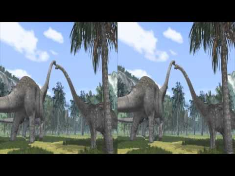 Dinosaur paradise,VR movie for oculus rift,samsung gear vr glasses,vr box,htc vive