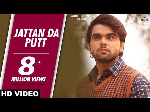 Jattan Da Putt Mada Ho Gya | Ninja's Latest Song  |  Latest Punjabi Song| White Hill Music