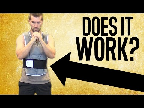 Weighted Vest Training Benefits - Does it WORK?