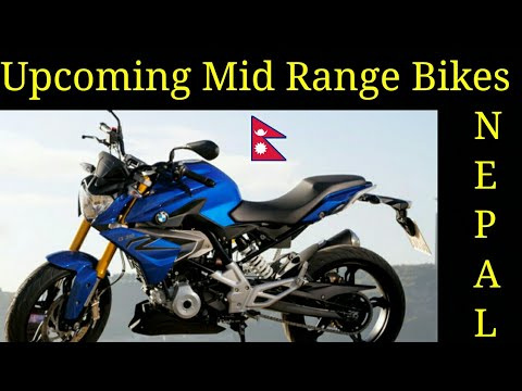 Download 2018-2019 Upcoming Mid Range Bikes In Nepal HD Mp4 3GP Video and MP3