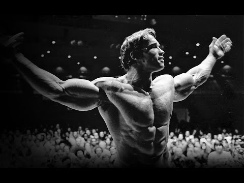 Arnold Schwarzenegger: The New ENCYCLOPEDIA of MODERN BODYBUILDING || Review Ep. 01