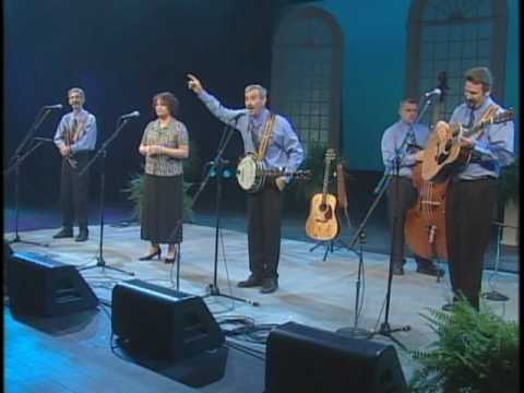 The Jackson Family, Bluegrass Gospel