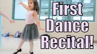 Nonton Julianna S First Dance Recital    March 24  2016    Itsjudyslife Vlogs Film Subtitle Indonesia Streaming Movie Download