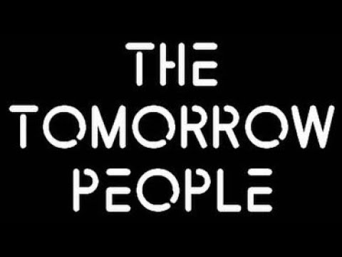 The Tomorrow People S01E01 1973-1979