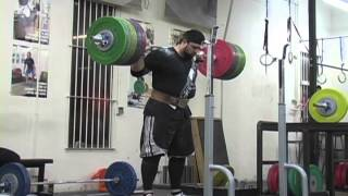 Weightlifting training footage of Catalyst weightlifters. Jessica dip power clean + power clean, Alyssa jerk, Blake power clean, Brian OHS. - Weight lifting, Olympic, weightlifting, strength, conditioning, fitness, exercise, crossfit - Catalyst Athletics Videos