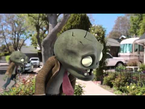 plantas contra zombies - The first official trailer for Plants vs. Zombies 2: It's About Time, coming in July 2013 to iPad, iPhone and iPod touch. Subscribe to IGN's channel for revi...