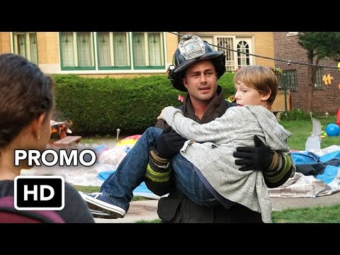 Chicago Fire 4.04 (Preview)