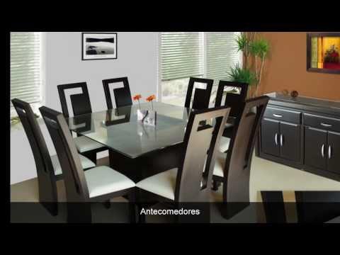 Comedores modernos minimalistas videos videos - Comedores modernos minimalistas ...