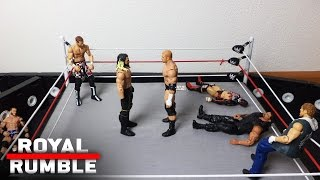 Nonton Royal Rumble Match  Wwe Royal Rumble 2017 Film Subtitle Indonesia Streaming Movie Download