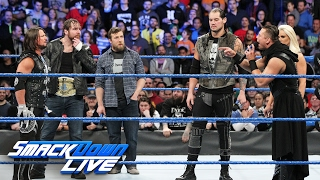 Nonton GM Daniel Bryan returns to Seattle en route to Elimination Chamber: SmackDown LIVE, Feb. 7, 2017 Film Subtitle Indonesia Streaming Movie Download