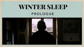 Nonton Winter Sleep   Prologue Film Subtitle Indonesia Streaming Movie Download