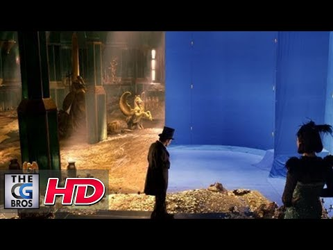 treasure - Watch this amazing and insightful behind the scenes breakdown of the Treasure Room from the movie,