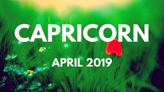 Video CAPRICORN Tarot April 2019 Bahasa Indonesia | General & Cinta MP3, 3GP, MP4, WEBM, AVI, FLV Mei 2019