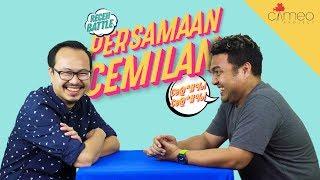 Video RECEH BATTLE : MAJELIS RECEH INDONESIA - Martin VS Ibob MP3, 3GP, MP4, WEBM, AVI, FLV Maret 2019