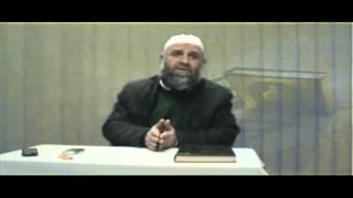 A Shëndeti apo Islami - Hoxhë Zeki Çerkezi