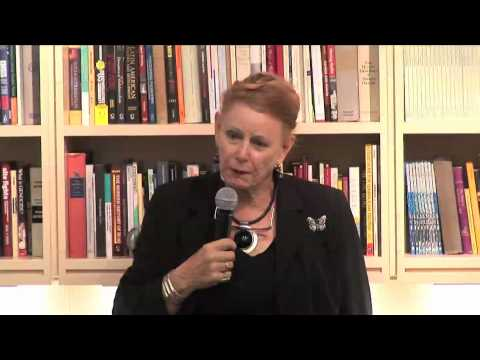 2012 Annual Robert Heilbroner Memorial Lecture: Deirdre N. McCloskey | The New School