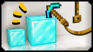 • 9 Pro Player Build Hacks in Minecraft