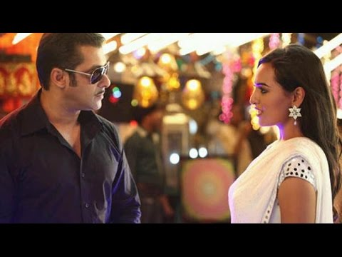 Sonakshi Wants To Ask Salman About His Marriage Pl