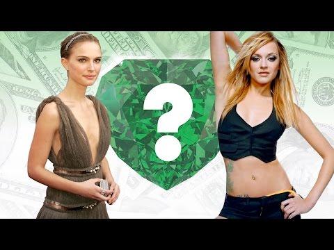 WHO'S RICHER? - Natalie Portman or Fearne Cotton? - Net Worth Revealed!