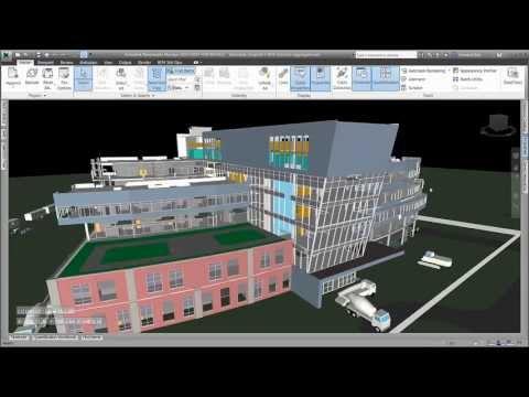Aggregate multiple models into a single file. (video: 1:56 min.)