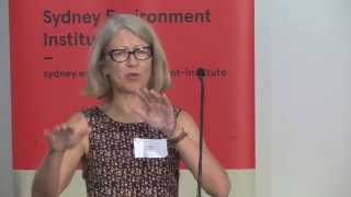 Robyn Eckersley - The common but different responsibilities of states to accept climate refugees