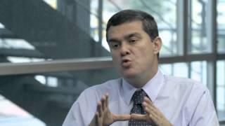 El CEO de Bancolombia, Carlos Raúl Yepes, responde a nuestra entrevista sobre CEO Survey 2014