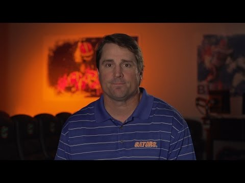 will - Following Saturday's suspended game against Idaho, head coach Will Muschamp thanks the fans for their incredible support through the delays and the electric atmosphere they created in The Swamp.