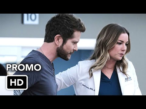 """The Resident 4x03 Promo """"The Accidental Patient"""" (HD)"""
