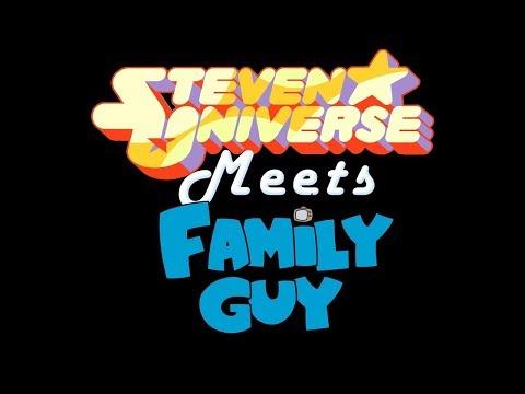 Steven Universe Meets Family Guy 5