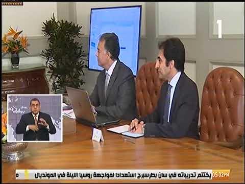 الرئيس السيسي يوجه رئيس الوزراء و وزير النقل بإستكمال تطوير منظومة النقل في مصر