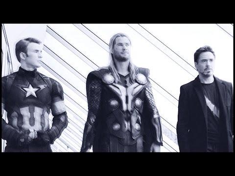 Superheroes | One Call Away