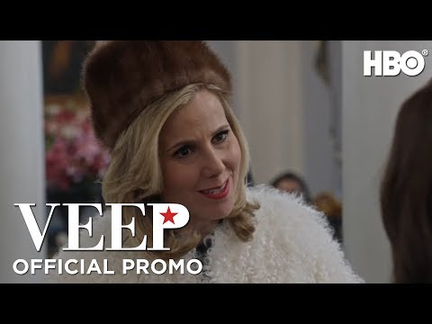 Veep 6.03 Preview