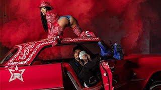 Blueface - Thotiana (Remix) Ft. Cardi B & YG