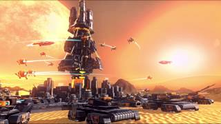 Первый трейлер к игре Etherium