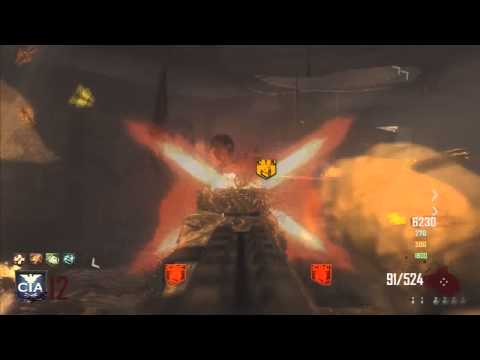 Black ops 2 zombies grief mode madness part 4 live w syndicate