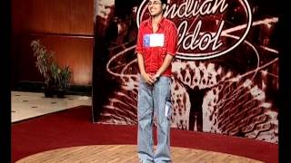 Video Indian Idol Season 3 - Audition. download in MP3, 3GP, MP4, WEBM, AVI, FLV January 2017