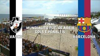 Siga - http://twitter.com/sovideoemhd Curta - http://facebook.com/sovideoemhd MUNDIALITO DE CLUBES DE FUTEBOL DE...