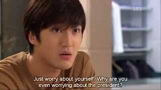 Nonton Oh  My Lady Ep 8 Part 3 Film Subtitle Indonesia Streaming Movie Download