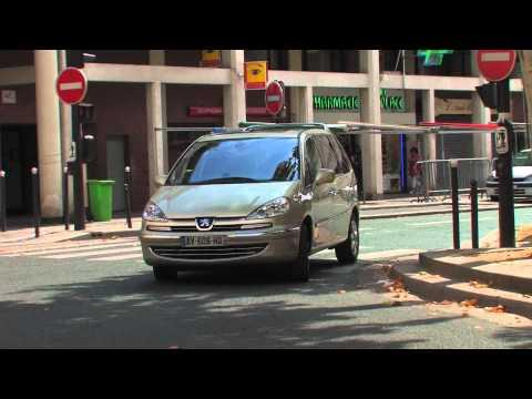 Essai Peugeot 807 2.0 HDi 163 BVA6 2011