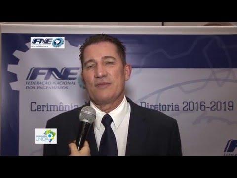 Modesto Ferreira – Crea-RN