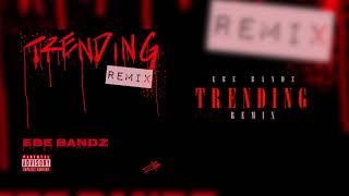 "Video EBE Bandz ""Trending Remix "" (Moneybagg Yo Remix) (Jvisuals312 Exclusive - Official Audio) MP3, 3GP, MP4, WEBM, AVI, FLV Februari 2019"