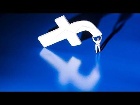 Offline: Stundenlange Zwangspause bei Facebook - aber ...