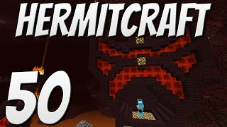 Minecraft :: Hermitcraft #50 - Ghasts and Towers!