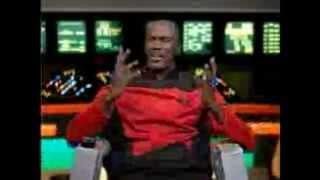 IRS Star Trek Parody